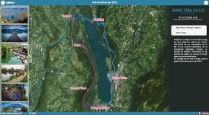 Grand Trail du Lac 2019