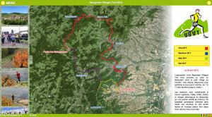Beaujolais Villages Trail 2021